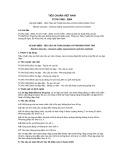 Tiêu chuẩn Việt Nam TCVN 7448:2004