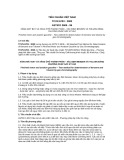 Tiêu chuẩn Việt Nam TCVN 6703:2000