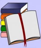 Khóa luận tốt nghiệp: Hoàn thiện việc thực hiện cơ chế một cửa liên thông trong đăng ký kinh doanh tại Sở kế hoạch và Đầu tư tỉnh Thừa Thiên Huế