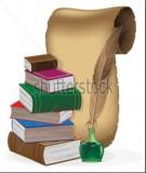 Khóa luận tốt nghiệp: Phân tích báo cáo tài chính tại Công ty TNHH Bia Huế