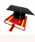 Luận văn tốt nghiệp: Chăm sóc và phục hồi chức năng bệnh nhân liệt nửa người do tai biến mạch máu não