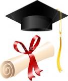 Đề tài tốt nghiệp cử nhân Điều dưỡng hệ VHVL: Kiến thức và thái độ của bệnh nhân về chế độ dinh dưỡng trong điều trị ung thư