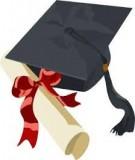 Đề tài tốt nghiệp cử nhân Điều dưỡng hệ VHVL: Tình hình tổn thương do vật sắc nhọn, kiến thức và thực hành tiêm an toàn của Điều dưỡng viên Bệnh viện Da Liễu Trung ương năm 2012