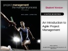 Lecture Project management: The managerial process (5/e): Chapter 17 - Erik W. Larson, Clifford F. Gray