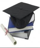 Khóa luận tốt nghiệp: Quản lý vốn ngân sách nhà nước trong đầu tư XDCB trên địa bàn huyện Bố Trạch - Quảng Bình