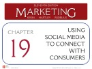 Lecture Marketing (11/e): Chapter 19 – Kerin, Hartley, Rudelius