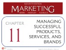 Lecture Marketing (11/e): Chapter 11 – Kerin, Hartley, Rudelius