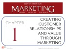 Lecture Marketing (11/e): Chapter 1 – Kerin, Hartley, Rudelius