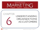 Lecture Marketing (11/e): Chapter 6 – Kerin, Hartley, Rudelius