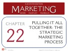 Lecture Marketing (11/e): Chapter 22 – Kerin, Hartley, Rudelius