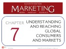 Lecture Marketing (11/e): Chapter 7 – Kerin, Hartley, Rudelius