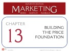 Lecture Marketing (11/e): Chapter 13 – Kerin, Hartley, Rudelius