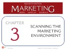 Lecture Marketing (11/e): Chapter 3 – Kerin, Hartley, Rudelius