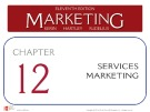 Lecture Marketing (11/e): Chapter 12 – Kerin, Hartley, Rudelius