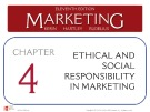 Lecture Marketing (11/e): Chapter 4 – Kerin, Hartley, Rudelius