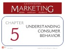 Lecture Marketing (11/e): Chapter 5 – Kerin, Hartley, Rudelius