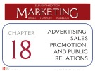 Lecture Marketing (11/e): Chapter 18 – Kerin, Hartley, Rudelius