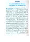 Hiệp định Đối tác xuyên Thái Bình Dương: Cơ hội và thách thức với kinh tế Việt Nam