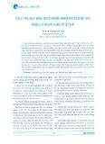 Tăng cường hoạt động truyền thông Marketing tích hợp (IMC) trong các doanh nghiệp ở Việt Nam
