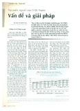 Nợ nước ngoài của Việt Nam: Vấn đề và giải pháp