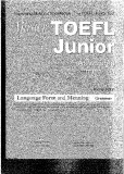 Ebook Master Toefl Junior (Cefr Level B2)