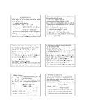 Bài giảng Hóa đại cương Chương IV: Tốc độ PƯ - cân bằng hóa học