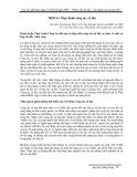 DRD và thực hành công tác xã hội