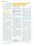 Chứng khoán hóa nợ xấu - Một công cụ xử lý nợ xấu của ngân hàng thương mại