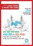 Bản tin Canh tranh & người tiêu dùng Số 41 - 2013