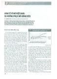 Kinh tế vĩ mô Việt Nam: Xu hướng phục hồi đồng đều