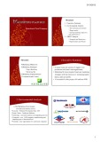 Marketing Plan 2010 - Functional Food Company