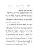 Tạp chí Văn hóa nghệ thuật: Phương thức ứng xử với ngôn ngữ và văn hóa thời Lý - Trần