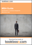 Ebook MBA Guide