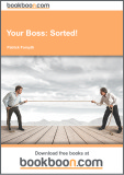 Ebook Your boss: Sorted!