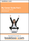 Ebook My career guide - Part I