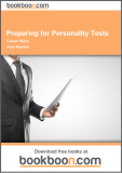 Ebook Preparing for personality tests