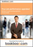 Ebook Your job performance appraisal