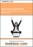 Ebook My career guide - Part II