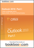 outlook 2010: part 1