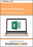Ebook Excel 2016 Introduction