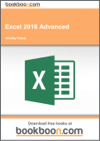 Ebook Excel 2016 Advanced