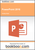 Ebook PowerPoint 2016
