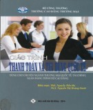Giáo trình Thanh toán và tín dụng quốc tế: Phần 1