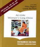 Ebook Áo dài - Women's long dress: Phần 2