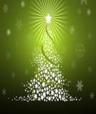 Những ý tưởng độc đáo cho cây thông Noel