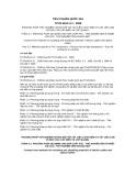 Tiêu chuẩn Quốc gia TCVN 6614-3-1:2008
