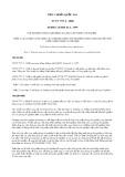 Tiêu chuẩn Quốc gia TCVN 7777-2:2008 - ISO/IEC GUIDE 43-2:1997
