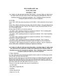 Tiêu chuẩn Quốc gia TCVN 7790-1:2007 - ISO 2859-1:1999