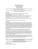 Tiêu chuẩn Quốc gia TCVN 7878-1:2008 - ISO 1996-1:2003