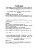 Tiêu chuẩn Quốc gia TCVN 6614-1-3:2008